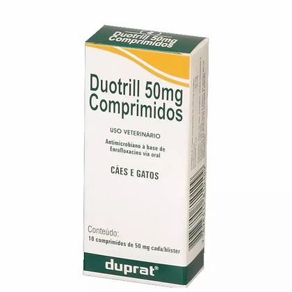 Duotril - 10 comprimidos