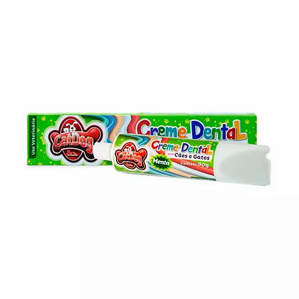 Creme dental CatDog - 90 g