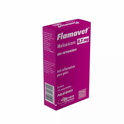 Flamavet - 10 comprimidos