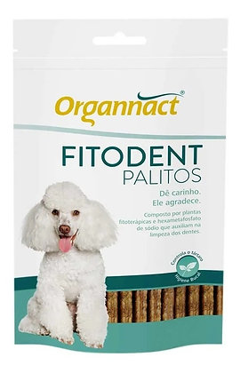 Fitodent palitos - 160 g