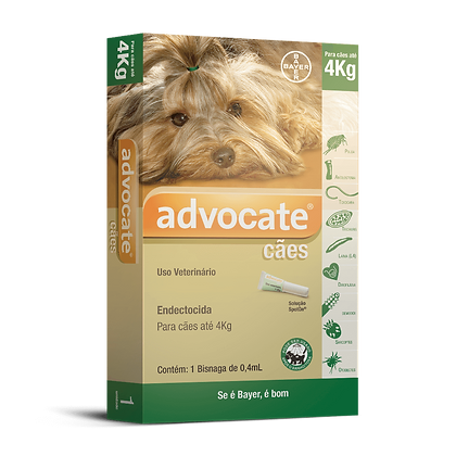 Advocate Cães