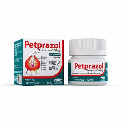 Petprazol - 30 cápsulas