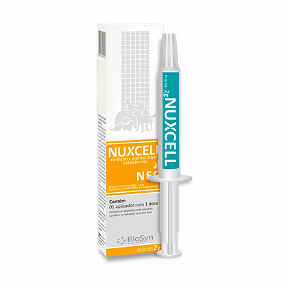 Nuxcell NEO - 2 g