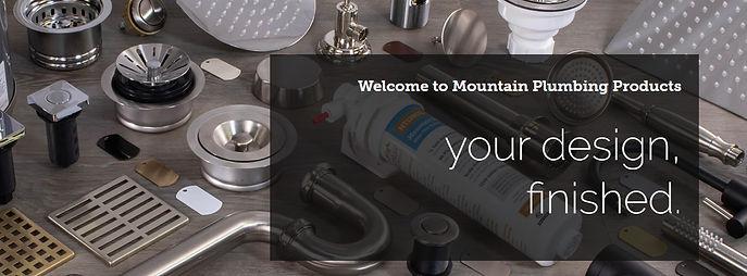 Mountain Plumbing