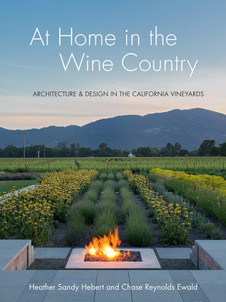 At Home in the Wine Country