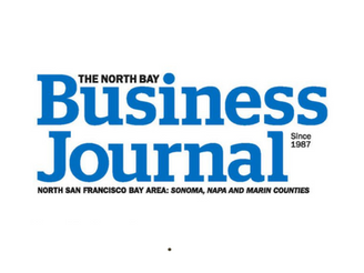 Mike Smylie of Novato's Gilead House wins a North Bay Business Journal Nonprofit Leadership Award