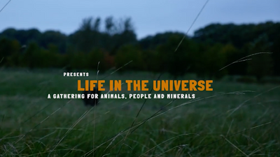 hello!earth - Life in the universe 3 - F