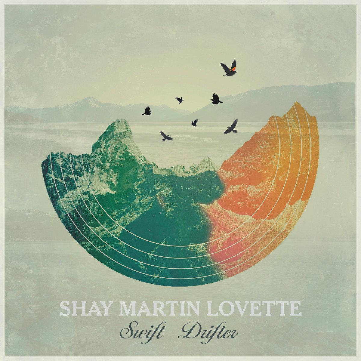 Shay Martin Lovette