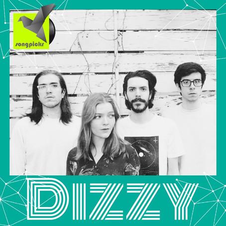 Dizzy's 10 Favorite Albums of 2017