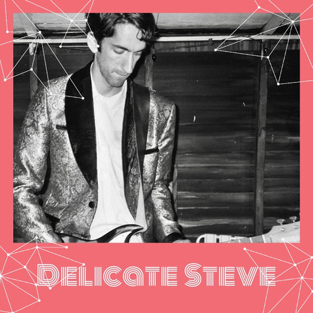Delicate Steve's 10 Favorite Albums of 2017