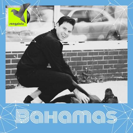 Bahamas's 10 Favorite Albums of 2017