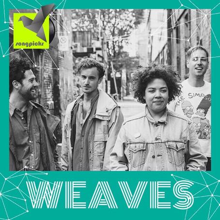 Weaves's 10 Favorite Albums of 2017