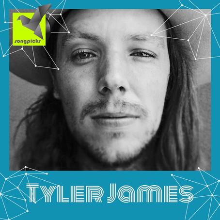 Tyler James - 10 Favorite Albums of 2017