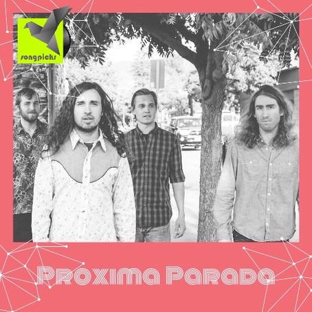 Proxima Parada's 10 Favorite Albums of 2017