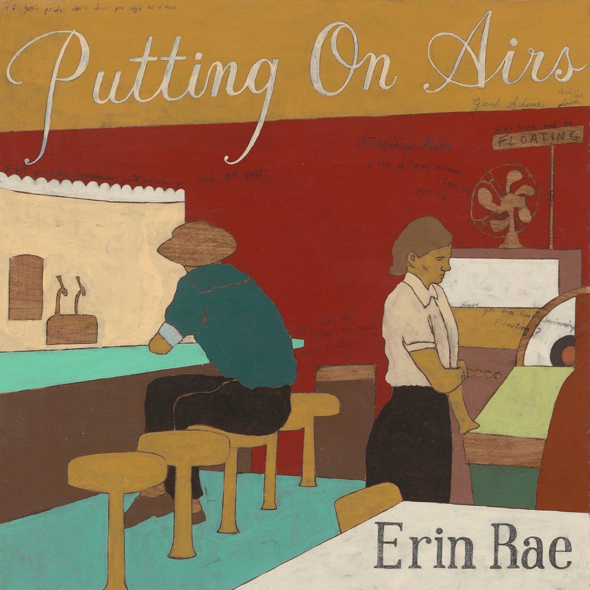 Erin Rae