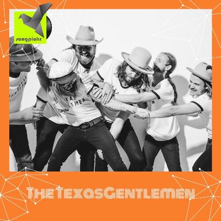 The Texas Gentlemen's 10 Favorite Albums of 2017