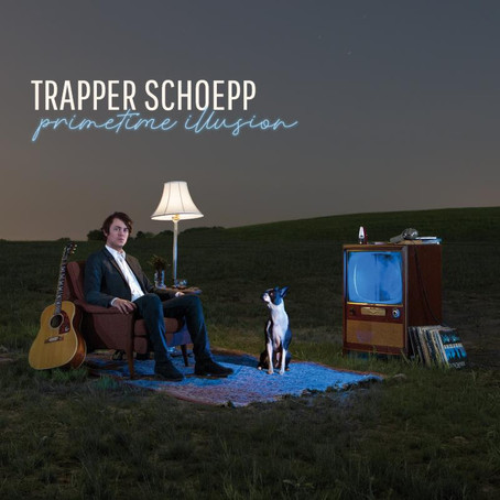 Trapper Schoepp shares his 10 favorite albums of 2018