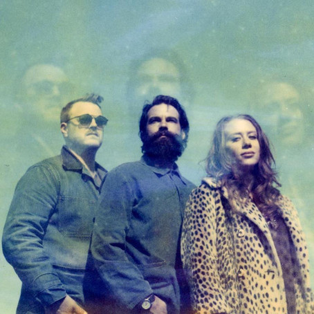 The Lone Bellow - Live at Privatclub, Berlin