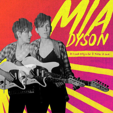 "Single Tip: Mia Dyson ""Fool"""