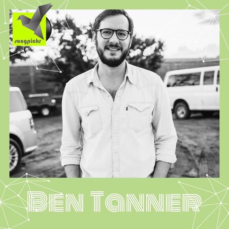 Ben Tanner's 10 Favorite Albums of 2017
