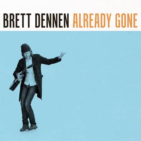"""Single Tip: Brett Dennen """"Already Gone"""""""