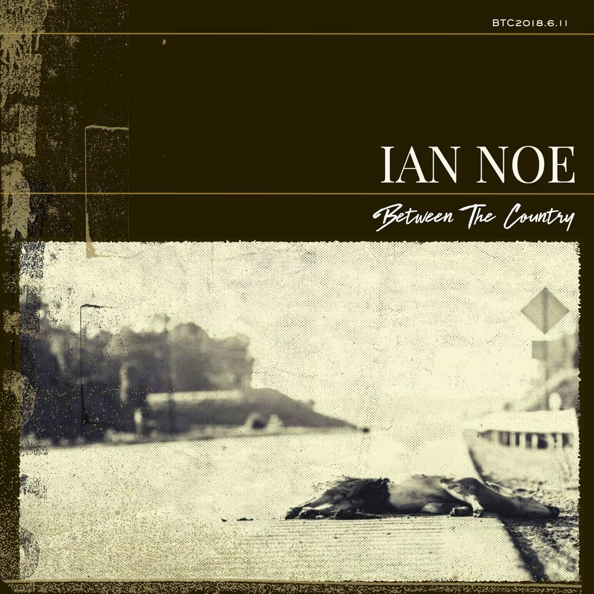 Ian Noe