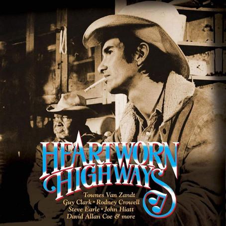 "Must see music documentary:""Heartworn Highways"""