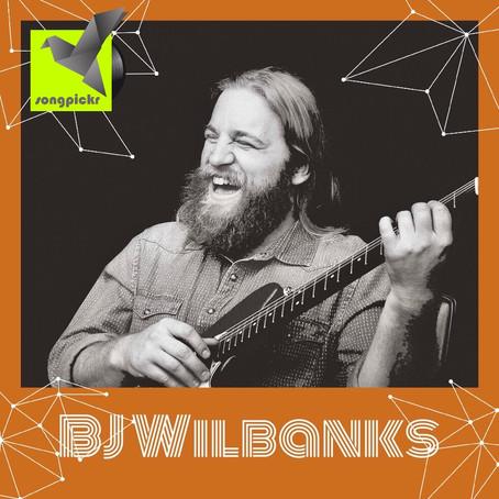 BJ Wilbanks - 10 Favorite Albums of 2017