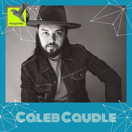 Caleb Caudle's 10 Favorite Albums of 2017