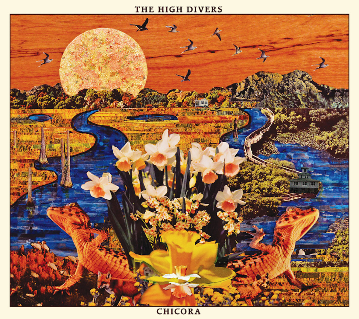The High Divers