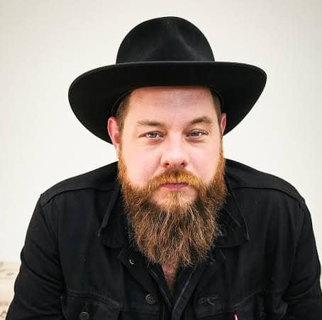 "Song of the Day: Nathaniel Rateliff ""And It's Still Alright"""