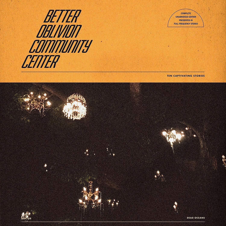 Better Oblivion Community Center