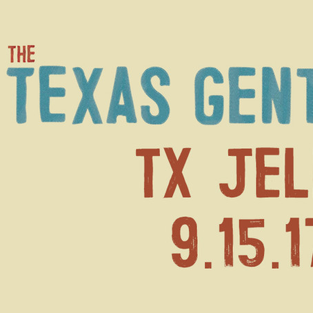 The Texas Gentlemen are the Swiss army knife of music