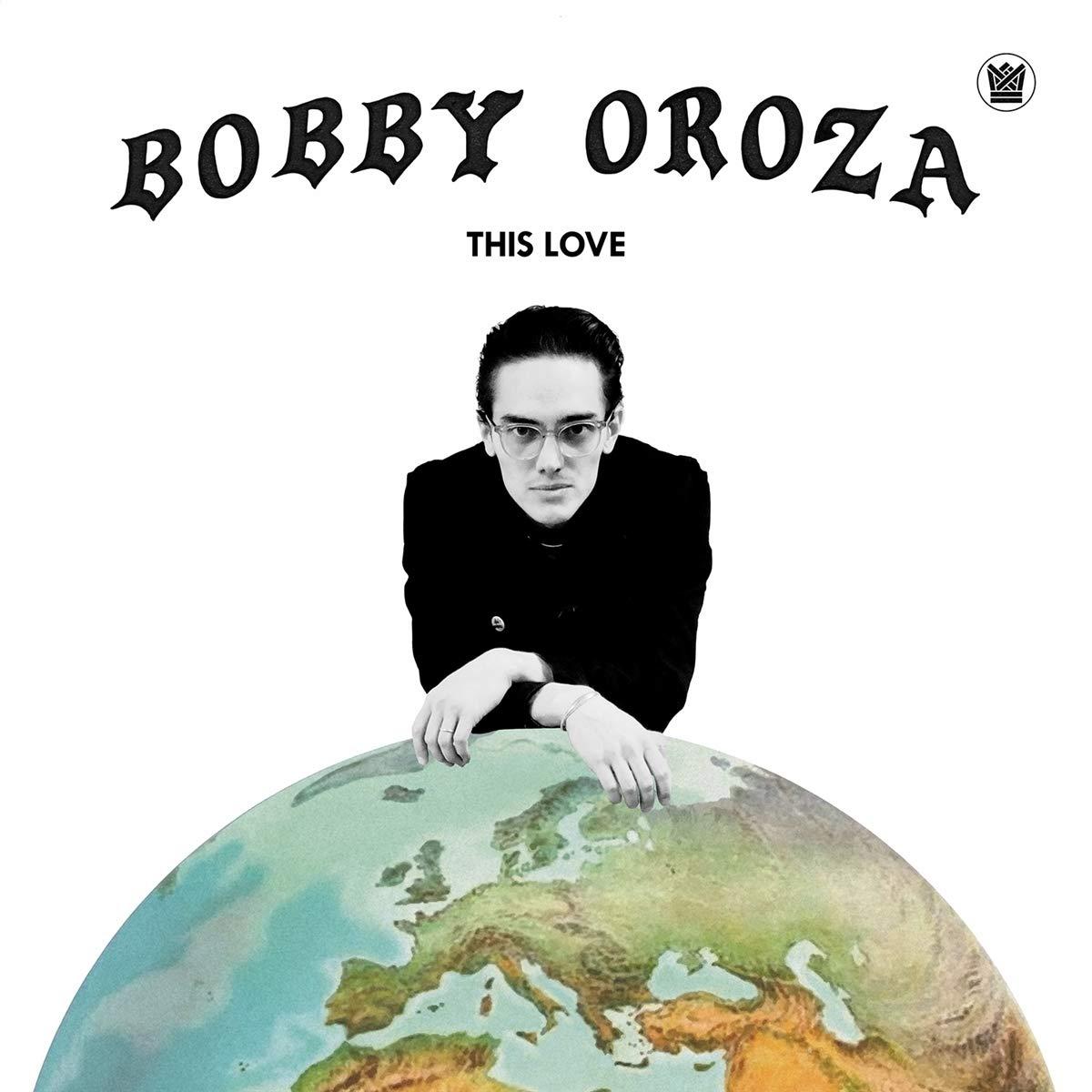 Bobby Oroza