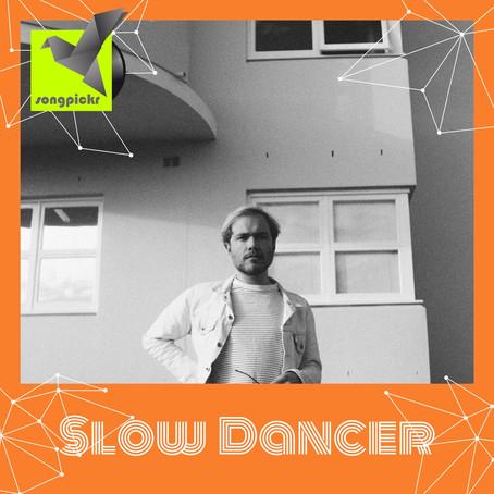 Slow Dancer's 10 Favorite Albums of 2017