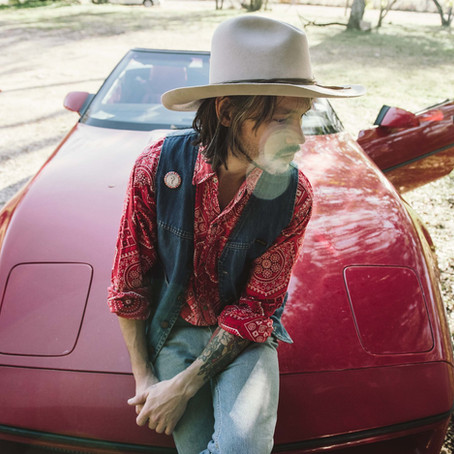 Jonathan Tyler shares his 10 favorite albums of 2018