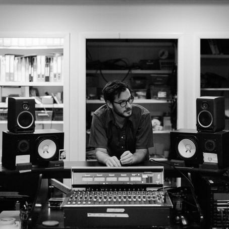 Ben Tanner (Alabama Shakes) shares his 10 favorite albums of 2018