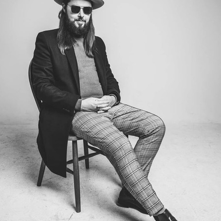 "Song of the Day: Caleb Caudle ""Better Hurry Up"""