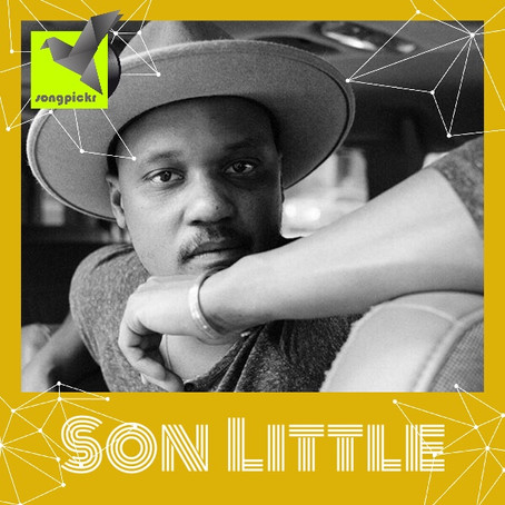 Son Little's 10 Favorite Albums of 2017