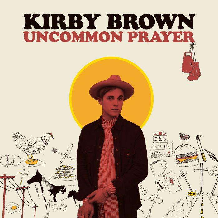 Kirby Brown