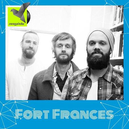 Fort Frances - 10 Favorite Albums of 2017