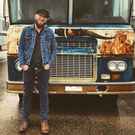 "Song of the Day: Luke Powers ""Impending Doom"""