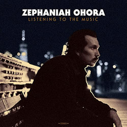 Zephania OHora