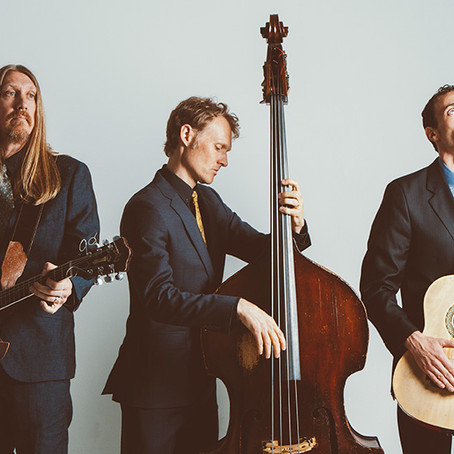 """Single Tip: The Wood Brothers """"Happiness Jones"""""""