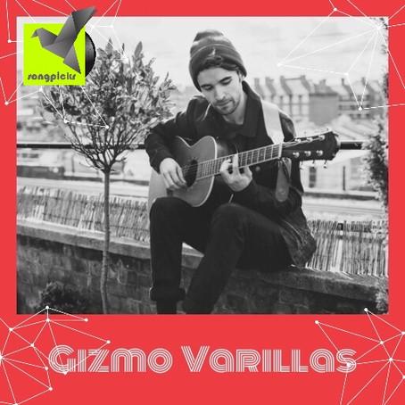 Gizmo Varillas - 10 Favorite Albums of 2017