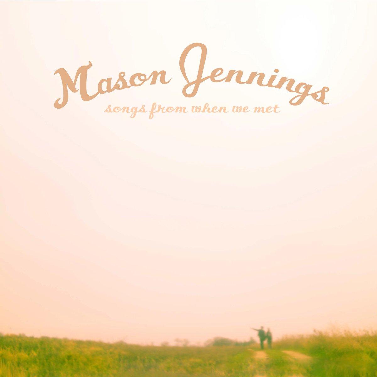 Mason Jennings