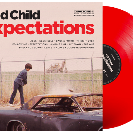 "Wild Child ""Expectations"" (Dualtone)"