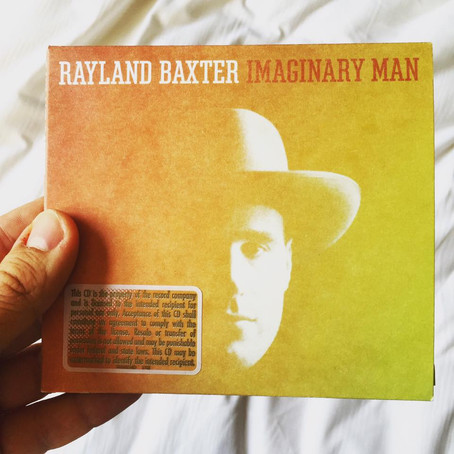 Track-by-Track: Rayland Baxter - Imaginary Man
