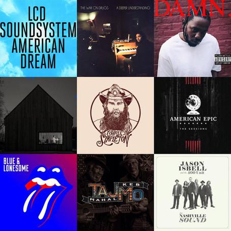 "Grammys 2018 - ""Songpickr Artists"""