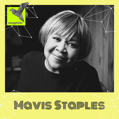 Mavis Staples - 10 Favorite Albums of 2017